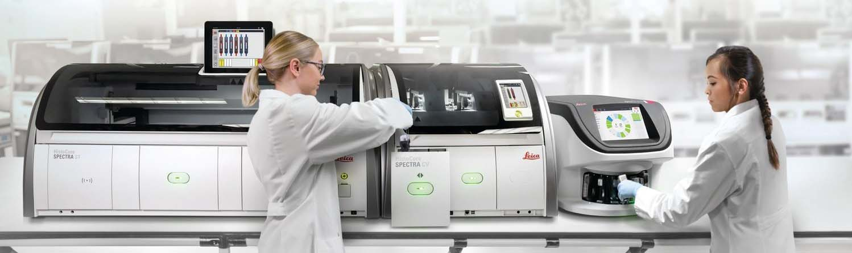 Leica Biosystems - Aperio GT 450 DX