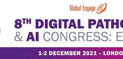 Digital Pathology Congress - London
