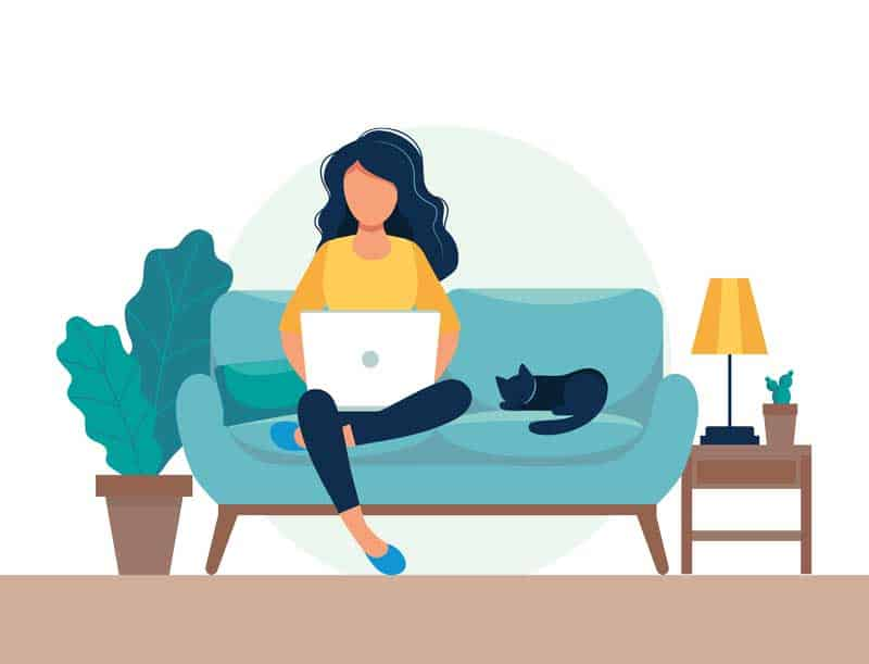 Secret Struggles of Introverts in Remote Work Environments