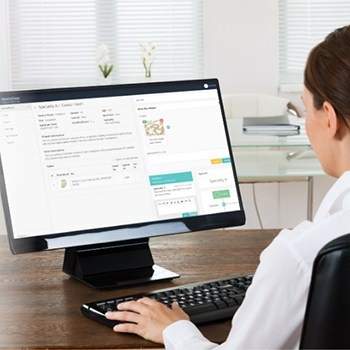 MoticFlow Teleconsultation image