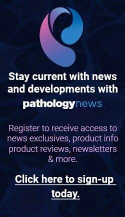 Pathology Advert template