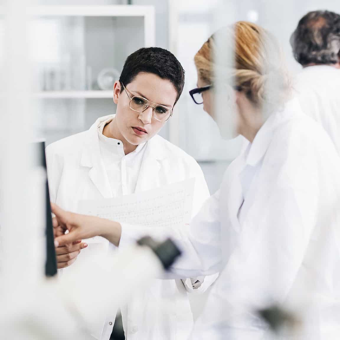 Paige AI bring therapeutics to marked faster