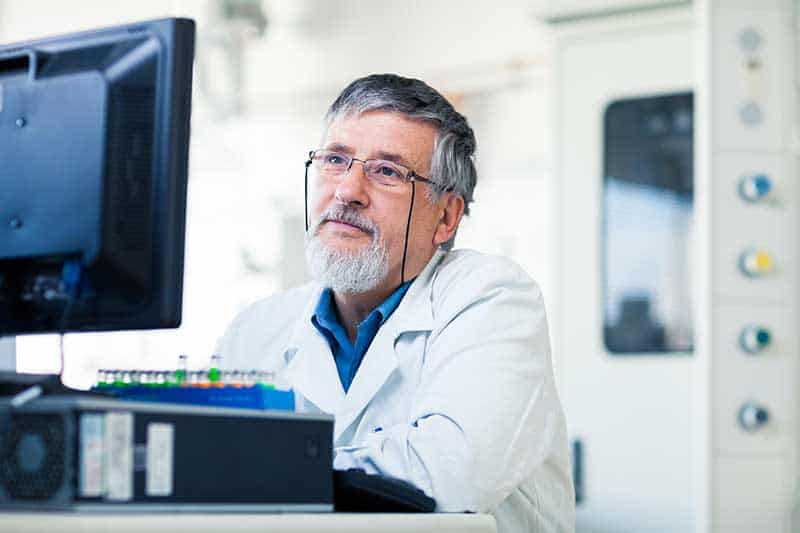 The Long Term Effects of the Transition to Digital Pathology