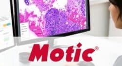 motic digital pathology