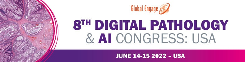 Digital Pathology Congress - New York 22