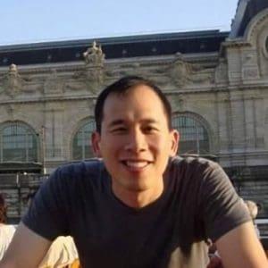 Jeff Chuang - Digital Pathology