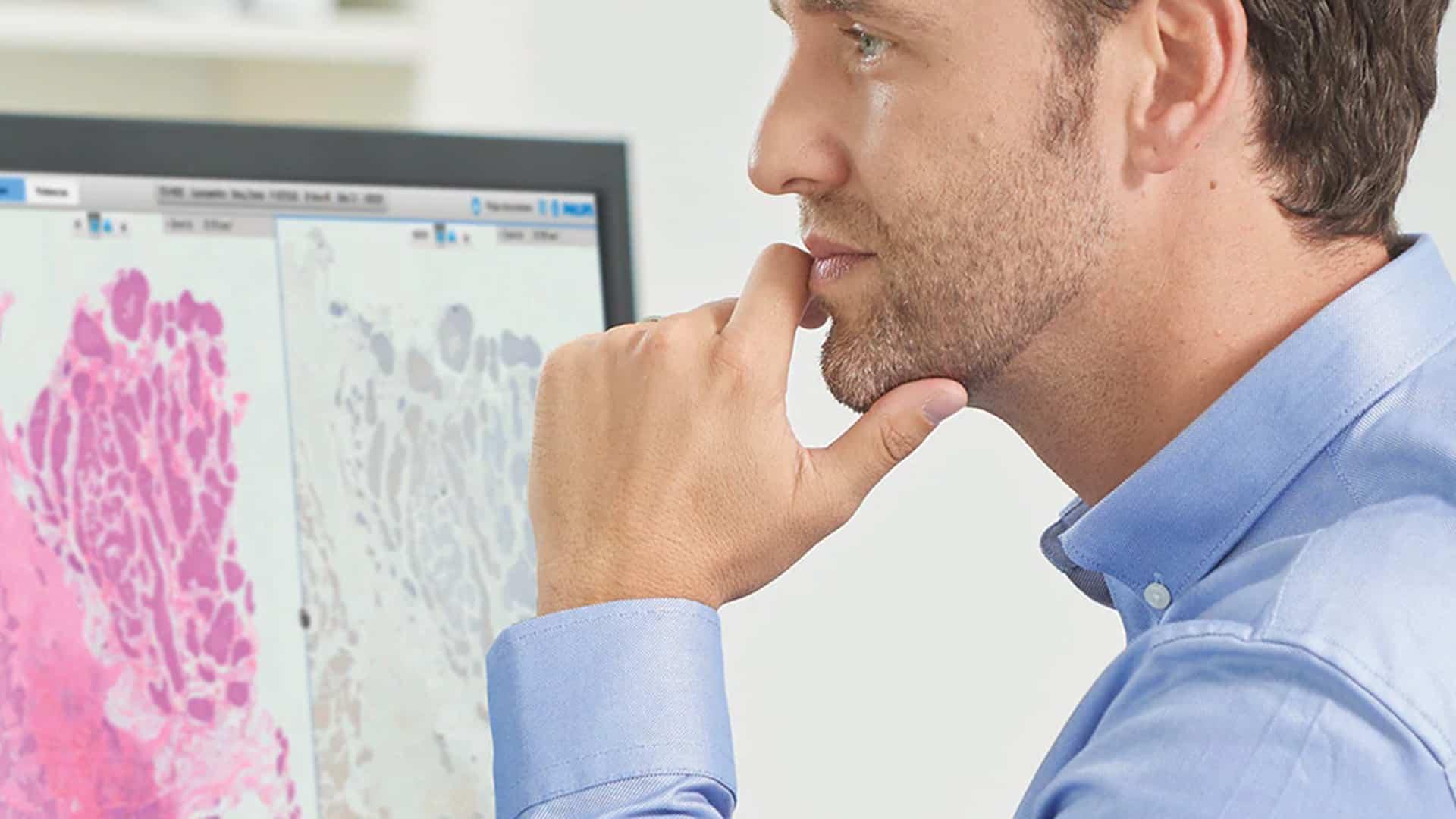 Philips Digital Pathology header