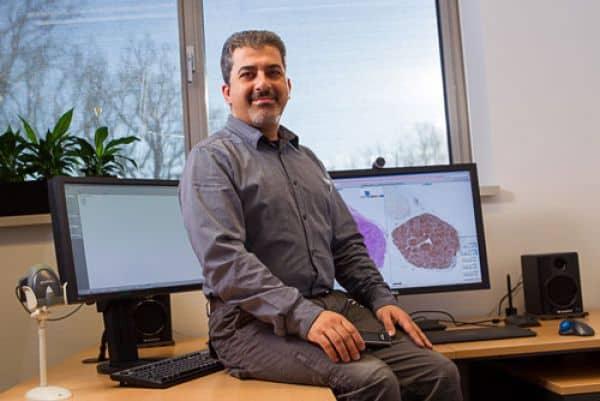 Alexi Baidoshvili - Digital Pathology