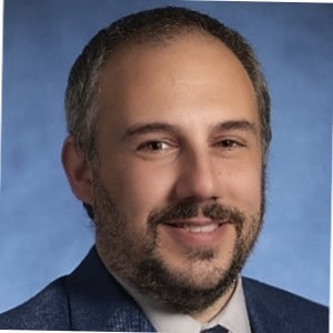Mark Zarella - Digital Pathology